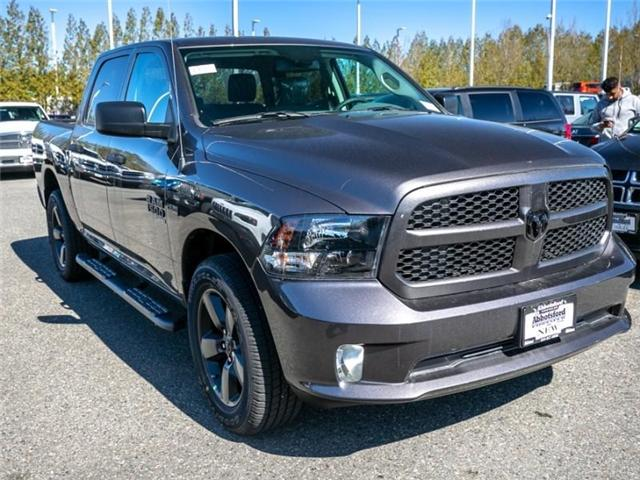 2019 RAM 1500 Classic ST (Stk: K578725) in Abbotsford - Image 9 of 19