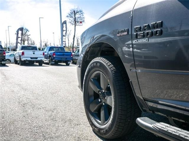 2019 RAM 1500 Classic ST (Stk: K578725) in Abbotsford - Image 14 of 19