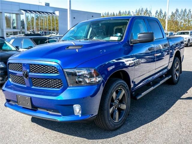 2019 RAM 1500 Classic ST (Stk: K601048) in Abbotsford - Image 3 of 21