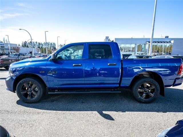 2019 RAM 1500 Classic ST (Stk: K601048) in Abbotsford - Image 4 of 21