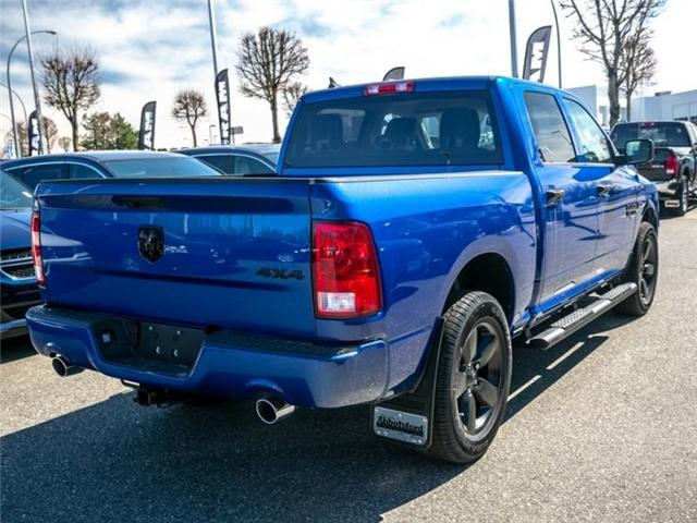 2019 RAM 1500 Classic ST (Stk: K601048) in Abbotsford - Image 7 of 21