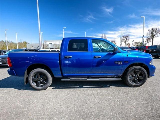 2019 RAM 1500 Classic ST (Stk: K601048) in Abbotsford - Image 8 of 21