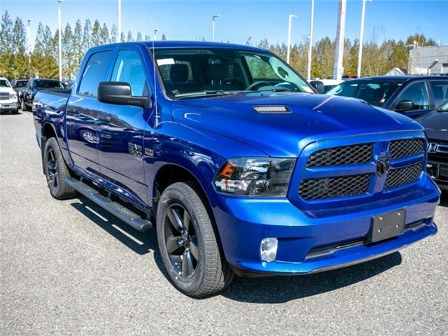 2019 RAM 1500 Classic ST (Stk: K601048) in Abbotsford - Image 9 of 21