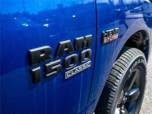 2019 RAM 1500 Classic ST (Stk: K601048) in Abbotsford - Image 11 of 21