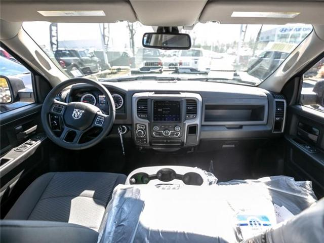 2019 RAM 1500 Classic ST (Stk: K601048) in Abbotsford - Image 16 of 21