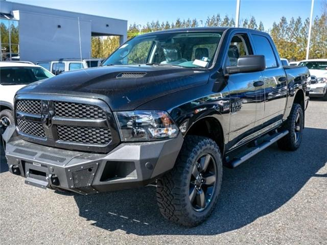 2019 RAM 1500 Classic ST (Stk: K595572) in Abbotsford - Image 4 of 22