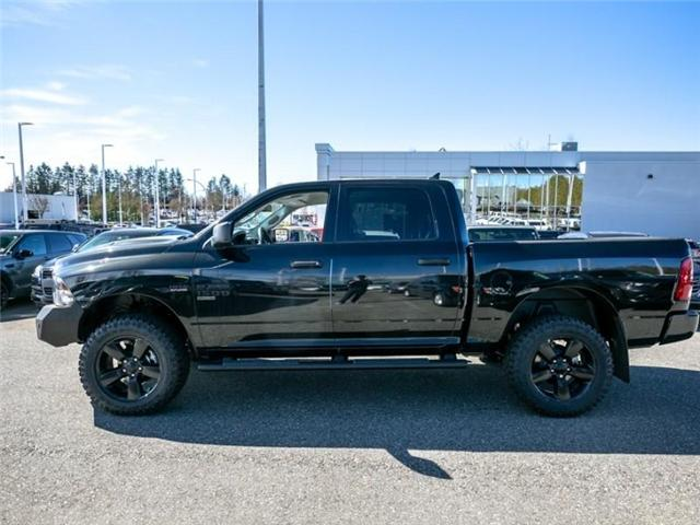 2019 RAM 1500 Classic ST (Stk: K595572) in Abbotsford - Image 5 of 22