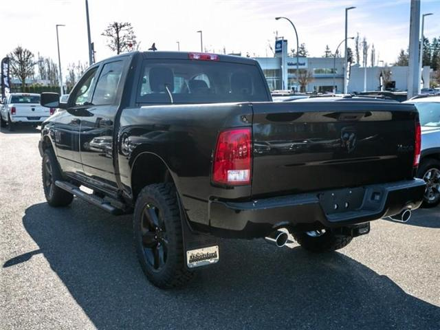 2019 RAM 1500 Classic ST (Stk: K595572) in Abbotsford - Image 6 of 22