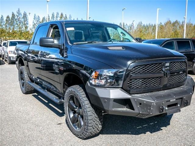 2019 RAM 1500 Classic ST (Stk: K595572) in Abbotsford - Image 10 of 22