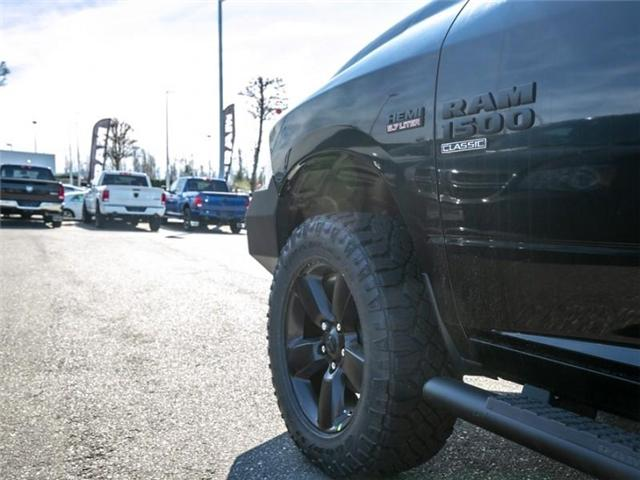 2019 RAM 1500 Classic ST (Stk: K595572) in Abbotsford - Image 15 of 22