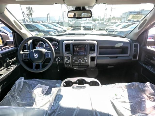 2019 RAM 1500 Classic ST (Stk: K595572) in Abbotsford - Image 17 of 22