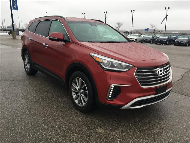2018 Hyundai Santa Fe XL Premium (Stk: 18-58654RJB) in Barrie - Image 3 of 30