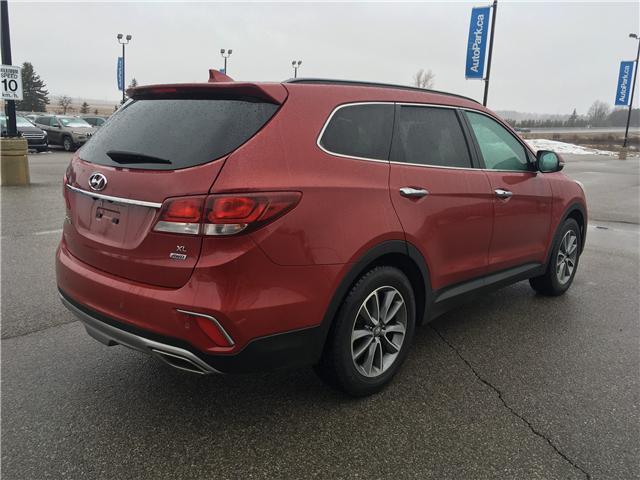 2018 Hyundai Santa Fe XL Premium (Stk: 18-58654RJB) in Barrie - Image 5 of 30