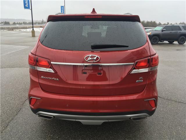 2018 Hyundai Santa Fe XL Premium (Stk: 18-58654RJB) in Barrie - Image 6 of 30
