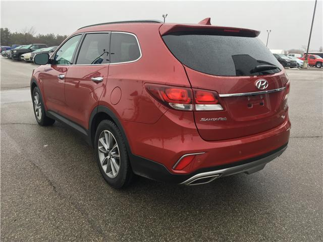 2018 Hyundai Santa Fe XL Premium (Stk: 18-58654RJB) in Barrie - Image 7 of 30
