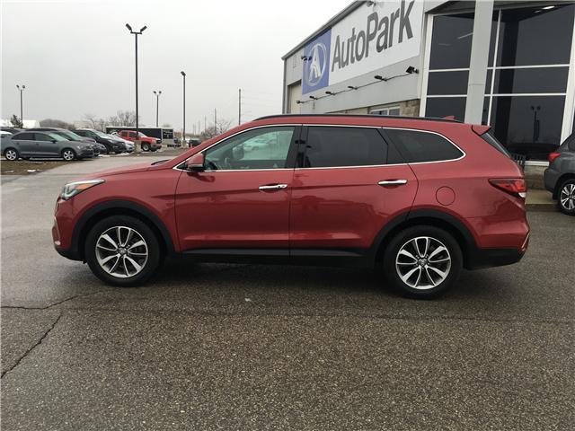 2018 Hyundai Santa Fe XL Premium (Stk: 18-58654RJB) in Barrie - Image 8 of 30