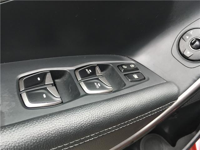 2018 Hyundai Santa Fe XL Premium (Stk: 18-58654RJB) in Barrie - Image 11 of 30