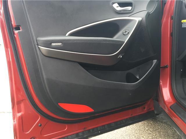 2018 Hyundai Santa Fe XL Premium (Stk: 18-58654RJB) in Barrie - Image 12 of 30