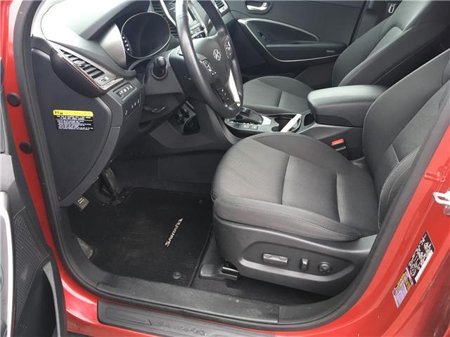2018 Hyundai Santa Fe XL Premium (Stk: 18-58654RJB) in Barrie - Image 13 of 30