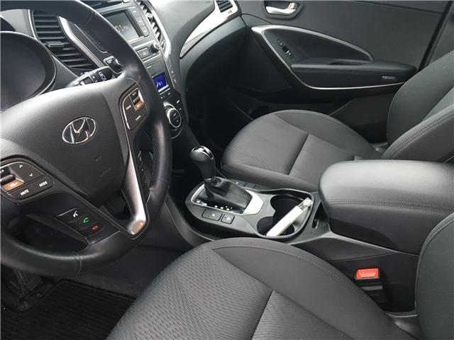 2018 Hyundai Santa Fe XL Premium (Stk: 18-58654RJB) in Barrie - Image 14 of 30