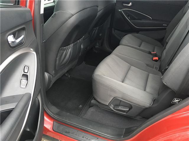 2018 Hyundai Santa Fe XL Premium (Stk: 18-58654RJB) in Barrie - Image 16 of 30