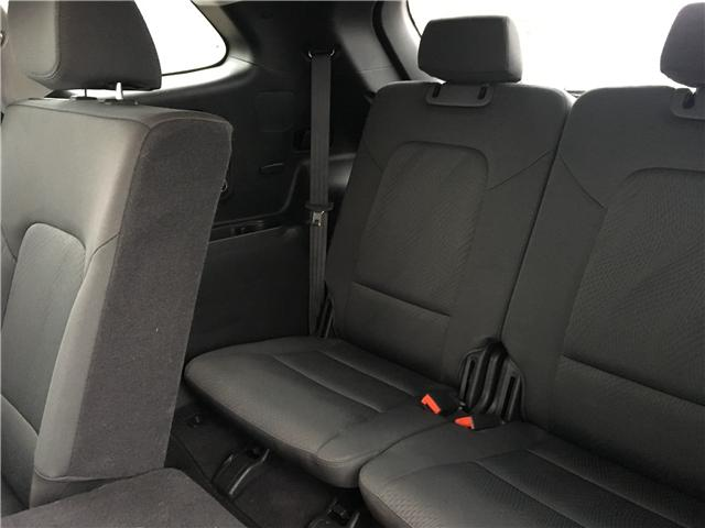 2018 Hyundai Santa Fe XL Premium (Stk: 18-58654RJB) in Barrie - Image 17 of 30