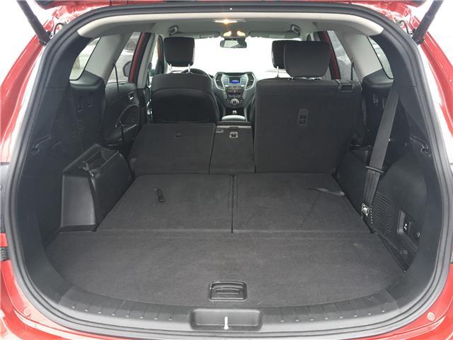 2018 Hyundai Santa Fe XL Premium (Stk: 18-58654RJB) in Barrie - Image 20 of 30