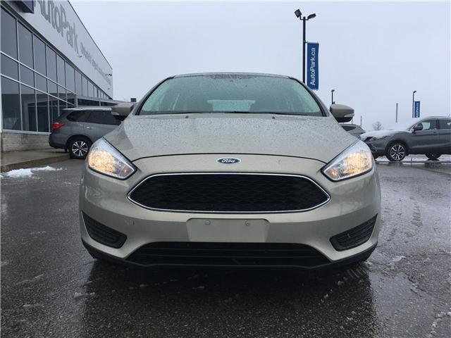 2015 Ford Focus SE (Stk: 15-90758MB) in Barrie - Image 2 of 26