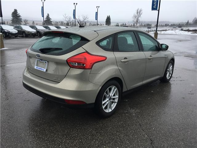 2015 Ford Focus SE (Stk: 15-90758MB) in Barrie - Image 5 of 26