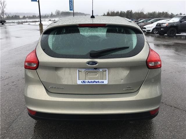 2015 Ford Focus SE (Stk: 15-90758MB) in Barrie - Image 6 of 26