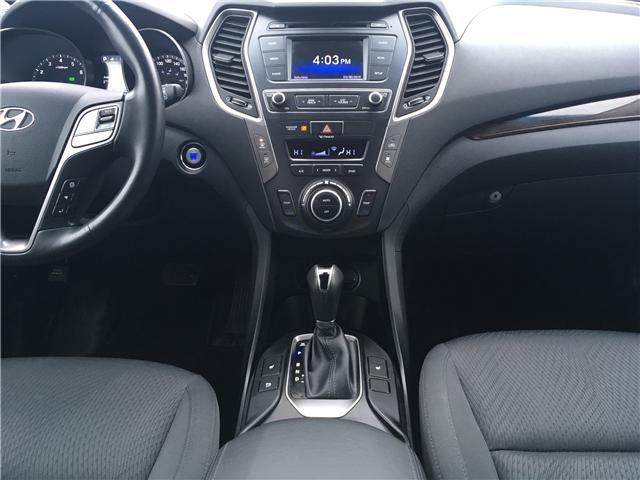 2018 Hyundai Santa Fe XL Premium (Stk: 18-58654RJB) in Barrie - Image 26 of 30