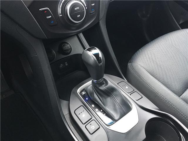 2018 Hyundai Santa Fe XL Premium (Stk: 18-58654RJB) in Barrie - Image 27 of 30