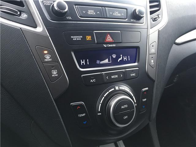 2018 Hyundai Santa Fe XL Premium (Stk: 18-58654RJB) in Barrie - Image 28 of 30