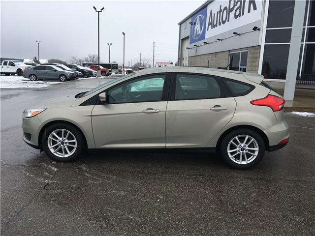 2015 Ford Focus SE (Stk: 15-90758MB) in Barrie - Image 8 of 26