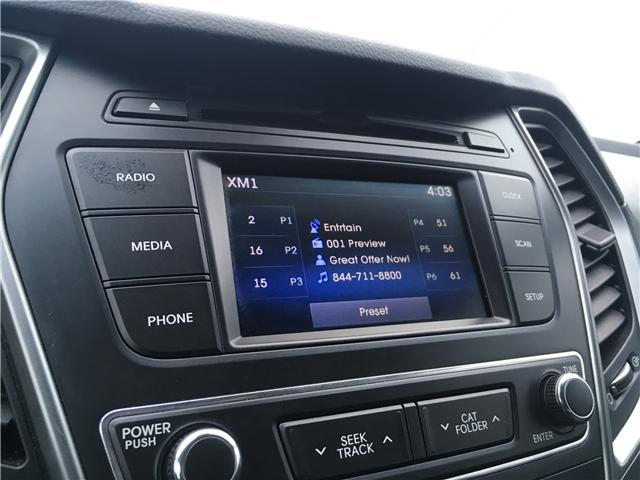 2018 Hyundai Santa Fe XL Premium (Stk: 18-58654RJB) in Barrie - Image 29 of 30