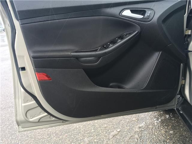 2015 Ford Focus SE (Stk: 15-90758MB) in Barrie - Image 12 of 26