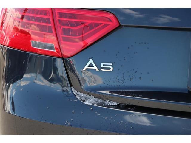 2015 Audi A5 2.0T Komfort (Stk: MA1641) in London - Image 9 of 22