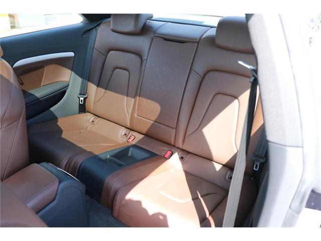 2015 Audi A5 2.0T Komfort (Stk: MA1641) in London - Image 12 of 22