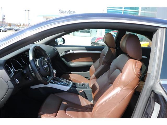 2015 Audi A5 2.0T Komfort (Stk: MA1641) in London - Image 13 of 22