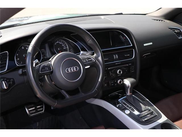 2015 Audi A5 2.0T Komfort (Stk: MA1641) in London - Image 14 of 22
