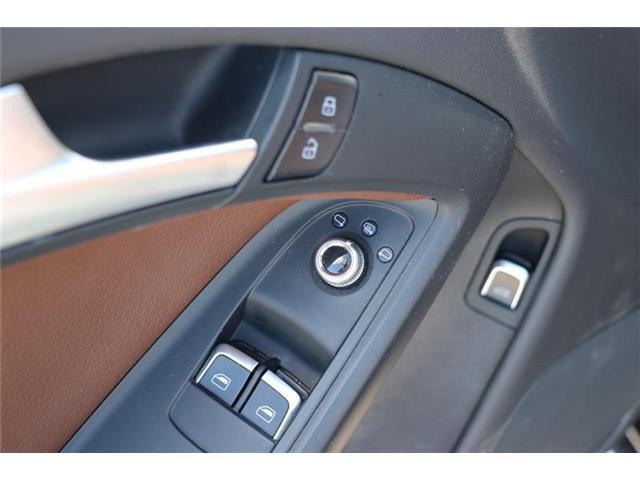 2015 Audi A5 2.0T Komfort (Stk: MA1641) in London - Image 15 of 22