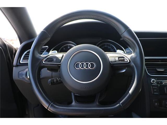2015 Audi A5 2.0T Komfort (Stk: MA1641) in London - Image 16 of 22