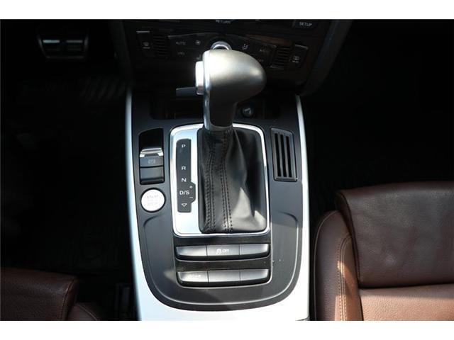 2015 Audi A5 2.0T Komfort (Stk: MA1641) in London - Image 20 of 22