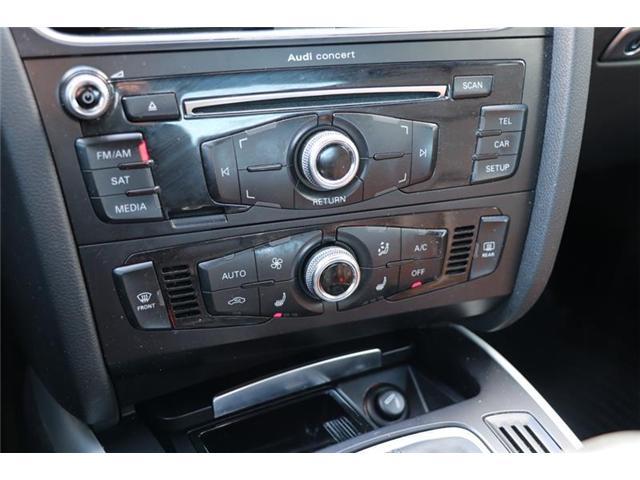 2015 Audi A5 2.0T Komfort (Stk: MA1641) in London - Image 21 of 22