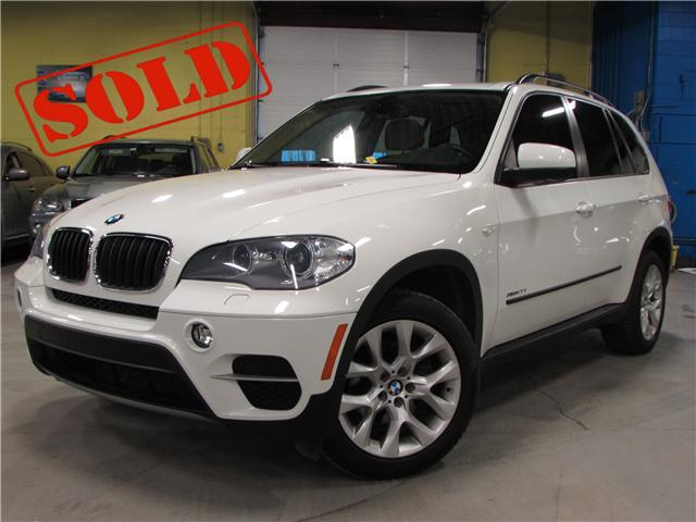 2013 BMW X5 xDrive35i (Stk: S4985) in North York - Image 1 of 20