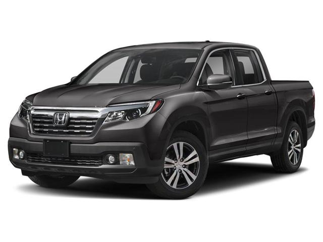 2019 Honda Ridgeline EX-L (Stk: 57620) in Scarborough - Image 1 of 9