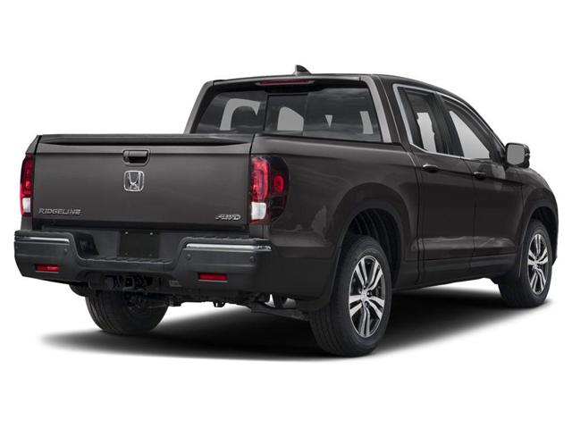 2019 Honda Ridgeline EX-L (Stk: 57620) in Scarborough - Image 3 of 9