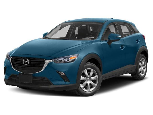2019 Mazda CX-3 GX (Stk: H438500) in Saint John - Image 1 of 9