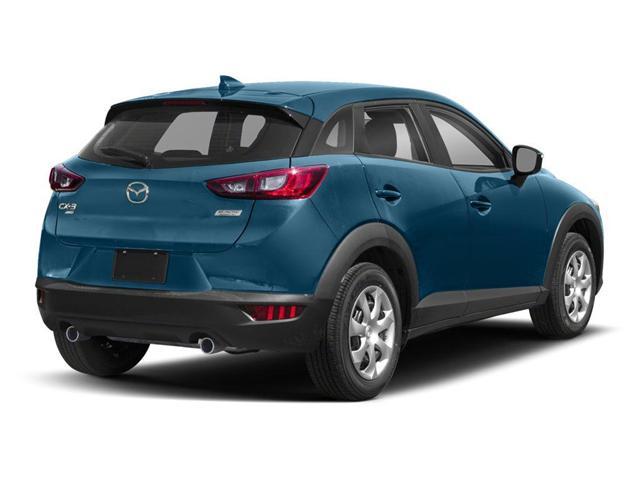 2019 Mazda CX-3 GX (Stk: H438500) in Saint John - Image 3 of 9