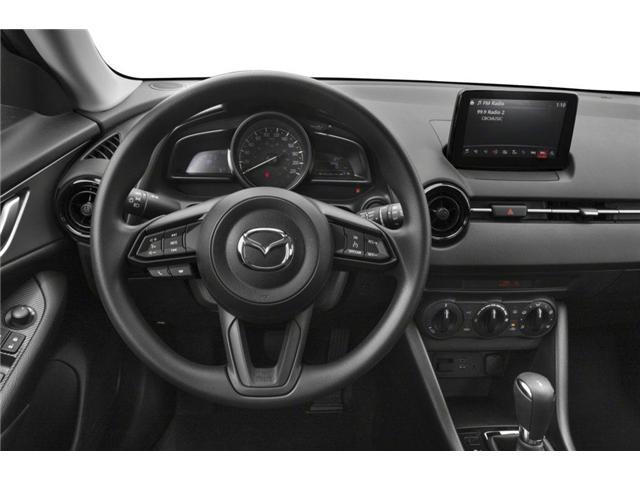 2019 Mazda CX-3 GX (Stk: H438397) in Saint John - Image 4 of 9